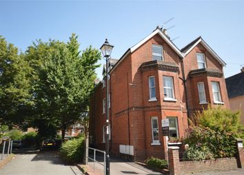 Thumbnail 2 bed flat to rent in Victoria Road, Winchester
