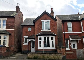3 bed detached house for sale in Littleover Lane, Derby DE23