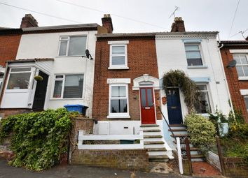 Thumbnail 3 bed terraced house to rent in Dover Street, Norwich