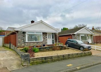 Thumbnail 2 bedroom detached bungalow for sale in Waun Daniel, Rhos, Swansea