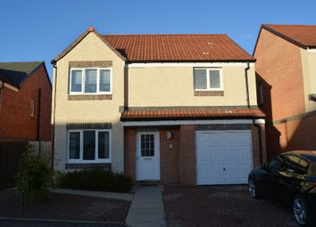 Thumbnail 4 bed detached house for sale in Mcnee Place, Redding, Falkirk