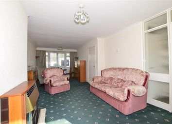 Thumbnail 3 bed semi-detached house for sale in Patterson Close, Deal, Kent
