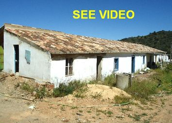 Thumbnail 4 bed farmhouse for sale in B146, Santa Catarina, Portugal