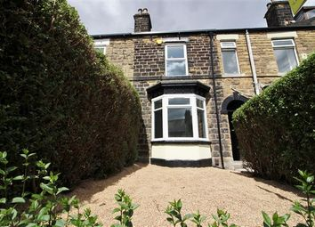 Thumbnail 4 bed terraced house for sale in City Road, Sheffield