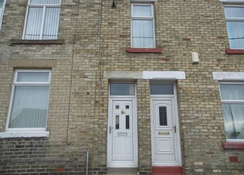Thumbnail 1 bed terraced house for sale in Temperance Terrace, Ushaw Moor, Durham