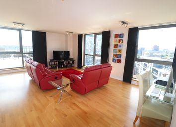 Thumbnail 3 bed flat for sale in Holliday Street, Birmingham
