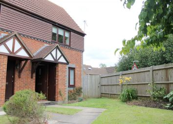 Thumbnail 1 bed end terrace house to rent in Bowers Close, Burpham, Guildford