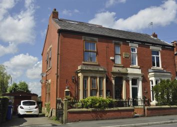 Thumbnail 5 bed semi-detached house for sale in Cheetham Hill Road, Dukinfield