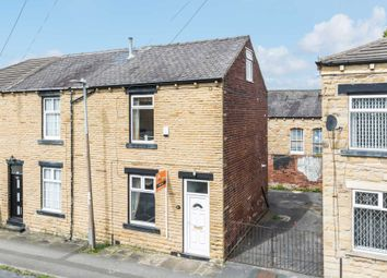 Thumbnail 2 bed terraced house for sale in Albion Street, Batley