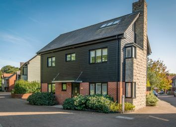 4 bed detached house for sale in Beadsman Crescent, Leybourne, West Malling ME19