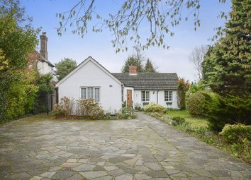Thumbnail 3 bed detached bungalow for sale in Fir Tree Road, Banstead