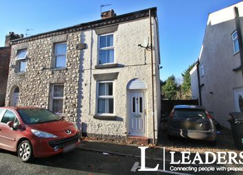 2 bed semi-detached house to rent in Ledward Street, Winsford CW7