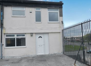 Thumbnail 3 bed maisonette for sale in 67 Eastbourne Road, Middlesbrough, Cleveland