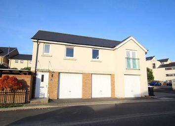 Thumbnail 2 bed property for sale in Kingfisher Road, Portishead, North Somerset