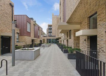 Thumbnail 2 bed duplex to rent in Hands Axe Yard, 277A Grays Inn Road, London