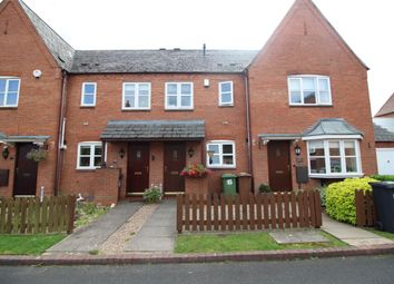 Ivy Way, Shirley, Solihull, West Midlands B90. 2 bed terraced house