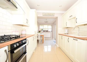 3 bed semi-detached house for sale in Durant Road, Hextable, Kent BR8