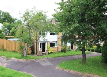 Thumbnail 3 bed end terrace house for sale in Kennedy Avenue, East Grinstead