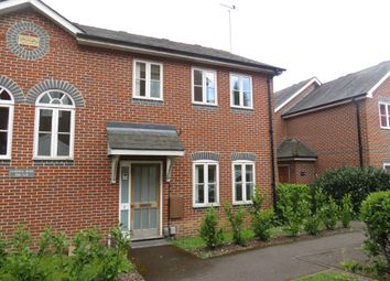 3 bed end terrace house for sale in Cardinal Mews, Vestry Close, Andover SP10