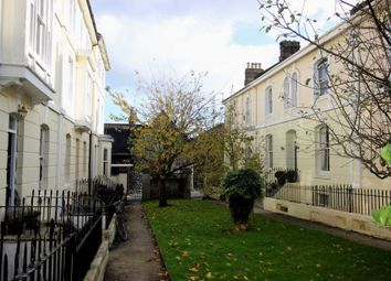 Thumbnail 1 bedroom maisonette to rent in Hoe Gardens, Plymouth