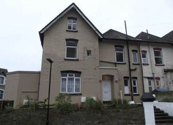 Thumbnail 2 bed flat to rent in Mitchell Avenue, Ventnor