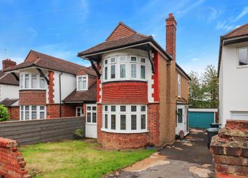 Thumbnail 2 bed flat for sale in Belham Road, Kings Langley