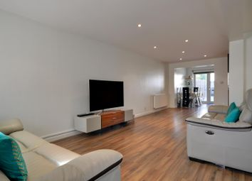 Thumbnail 3 bed terraced house to rent in Verwood Road, Harrow, Middlesex