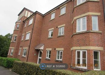 Thumbnail 2 bedroom flat to rent in Chancery Court, Shropshire