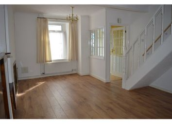 Thumbnail 3 bed terraced house to rent in Park Street, Mumbles, Swansea