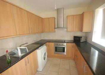 Thumbnail 1 bed flat to rent in Bathurst Street, Blackburn