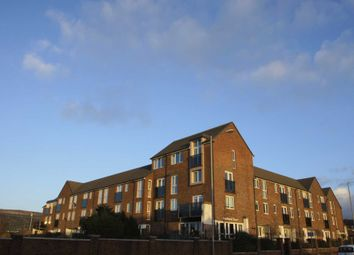 Thumbnail 2 bed flat for sale in Rockhaven Avenue, Horwich, Bolton