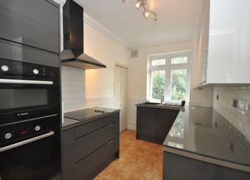 Thumbnail 2 bedroom maisonette to rent in Lodge Court, High Street, Hornchurch