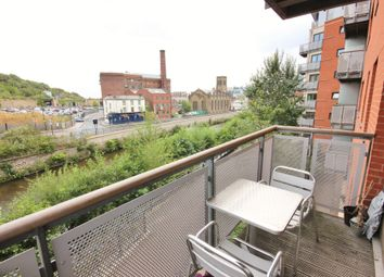 2 Bedrooms Flat to rent in Millsands, Sheffield S3