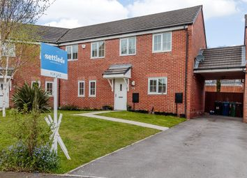 Thumbnail 4 bed property for sale in Valleymill Lane, Bury, Lancashire