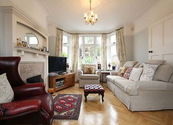 Thumbnail 3 bed semi-detached house for sale in Fountains Crescent, London, London