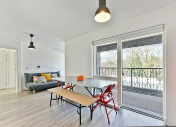 Thumbnail 2 bedroom flat for sale in Dunstone Court, Adenmore Road, London