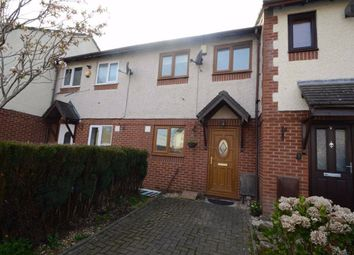 Thumbnail 2 bed terraced house to rent in Ainslie Close, Great Harwood, Blackburn