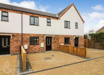 3 bed semi-detached house for sale in Rumbold Close, Southtown Road, Great Yarmouth NR31