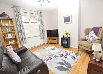 Thumbnail 2 bed end terrace house to rent in Millmead Terrace, Guildford