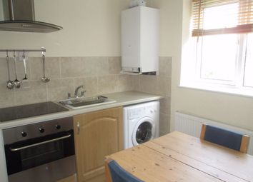 Thumbnail 1 bed flat to rent in Drayton Avenue, Mansfield, Nottinghamshire