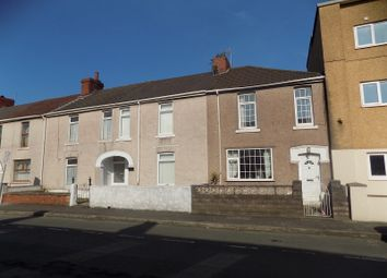 Thumbnail 2 bedroom terraced house for sale in Tydraw Street, Port Talbot, Neath Port Talbot.