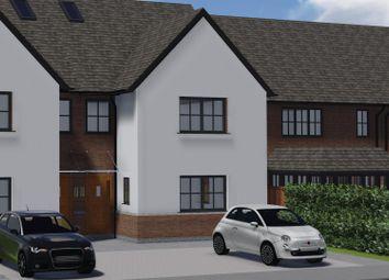 Thumbnail 4 bed semi-detached house for sale in Brookside Road, Ruddington, Nottingham