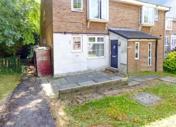 Thumbnail 1 bed flat for sale in Mill Gate, Ackworth, Pontefract