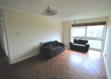 Thumbnail Flat for sale in Corfton Road, London