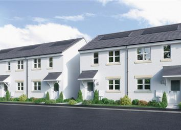 "Thumbnail 2 bed mews house for sale in ""Young - Mid"" at Mcdonald Street, Dunfermline"