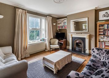 Thumbnail 2 bed flat for sale in Warren Road, Reigate