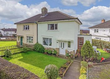 Thumbnail 2 bed semi-detached house for sale in Haw Avenue, Yeadon, Leeds