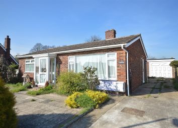 Thumbnail 2 bed property for sale in St. Andrews Road, Weeley, Clacton-On-Sea
