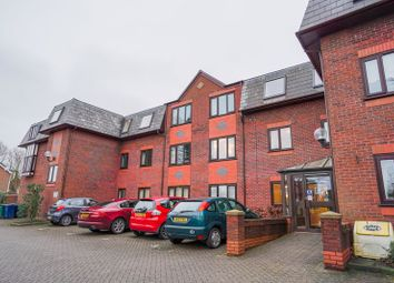 Thumbnail 2 bed flat for sale in Black Moss Lane, Ormskirk