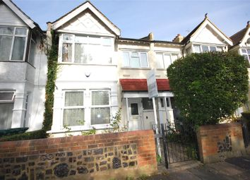 Thumbnail 3 bed terraced house to rent in Briarfield Avenue, Finchley, London